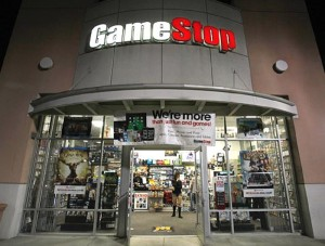 Gamestop hours
