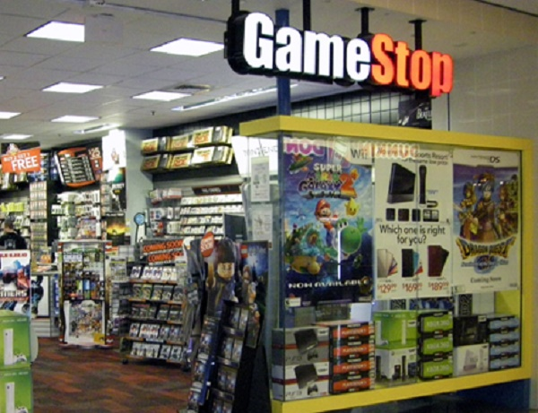 gamestop near me