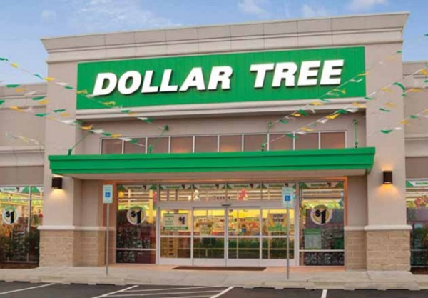 Dollar Tree near me