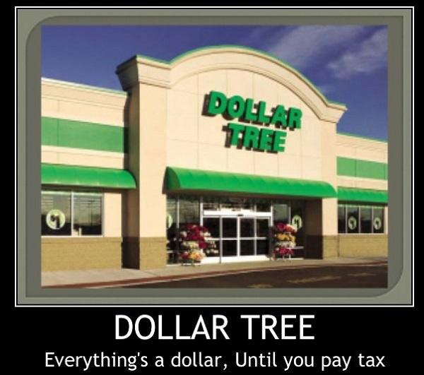 nearest dollar store