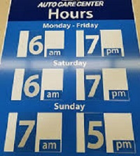 Walmart Hours What Time Does Walmart Open Close Today